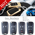 Free Shipping Key set of car keys package protection shell key chain For EXCELLE REGAL ENCORE  CRUZE