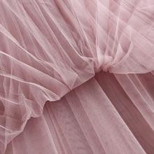 Women's High Waist Pleated Tutu Skirt