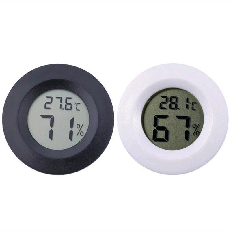 Mini LCD thermomètre numérique hygromètre testeur température humidité détecteur bébé mesure de l'environnement