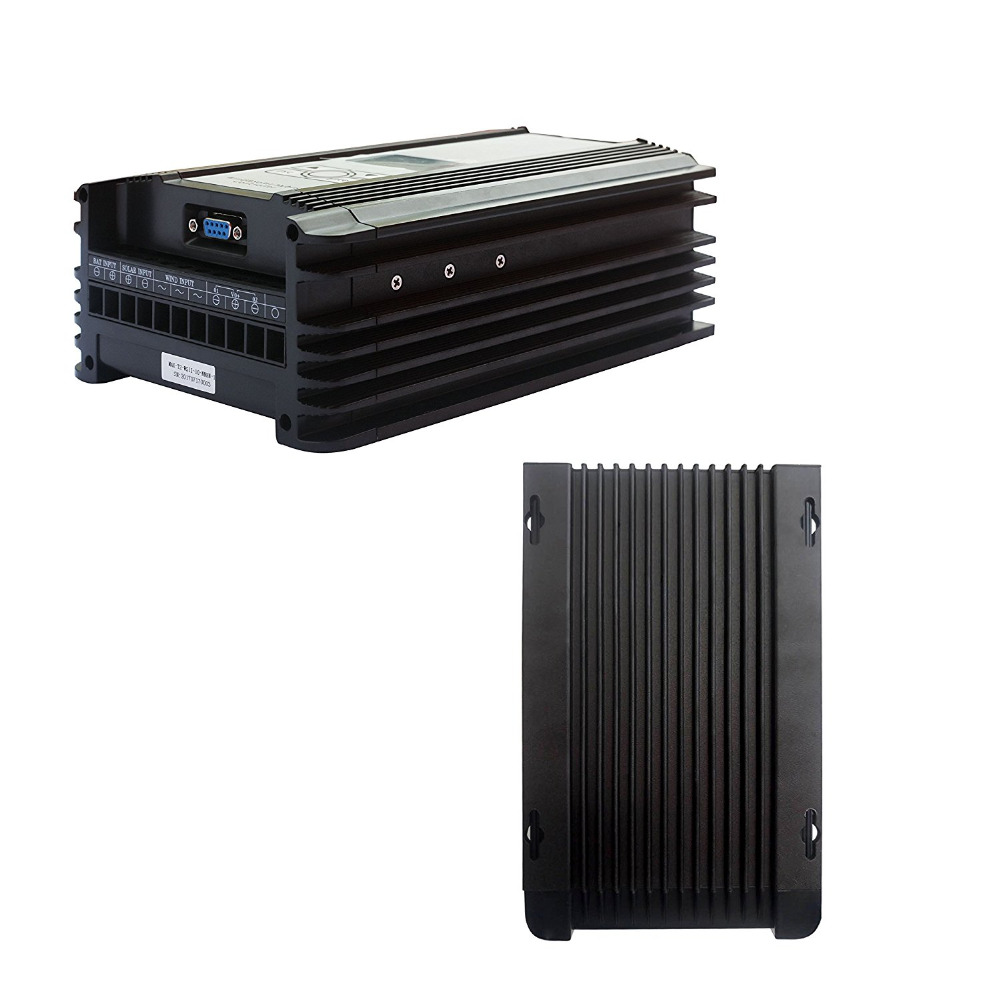 Tumo Int 1000w 48v Mppt Wind Turbine Controller With Dump Load In Dumpload Charge Solar Generator From Home Improvement On Alibaba Group