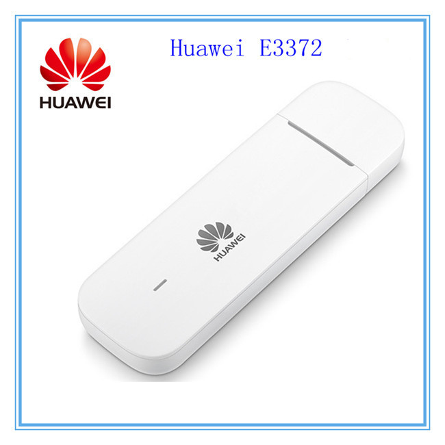 Huawei E3372h-153 150Mbps 4G LTE HiLink USB Dongle Stick Mobile Modem unlocked