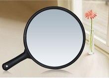 CSHOU38 Professional зеркало для салона красоты волос парикмахерская с ручкой круглое зеркало