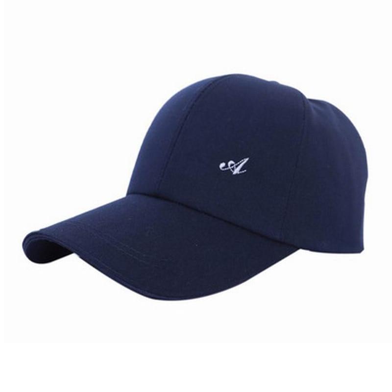 ced8b53010ab07 OEM Fashion Man Sport Hat 100% Cotton Leisurely Baseball Cap Male Summer  And Autumn Sunscreen Visor Bone Man's Caps-in Baseball Caps from Men's  Clothing & ...