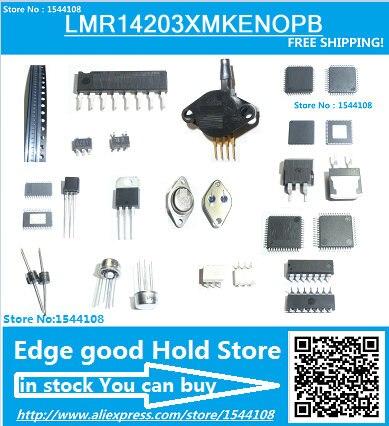 LMR14203XMKE/NOPB  REG BUCK ADJ 0.3A 6TSOT LMR14203XMKE 14203 LMR14203 10PCS