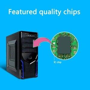 Image 5 - 4GB 8GB 4G 8G PC 메모리 RAM 메모리 모듈 컴퓨터 데스크탑 DDR3 DDR4 4GB 8GB 16GB 1600MHZ 2400mhz 메모리 스틱 게임 바