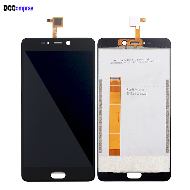 For Leagoo T5 LCD Display Touch Screen Mobile Phone Parts For Leagoo T5C Screen LCD Display Free Tools