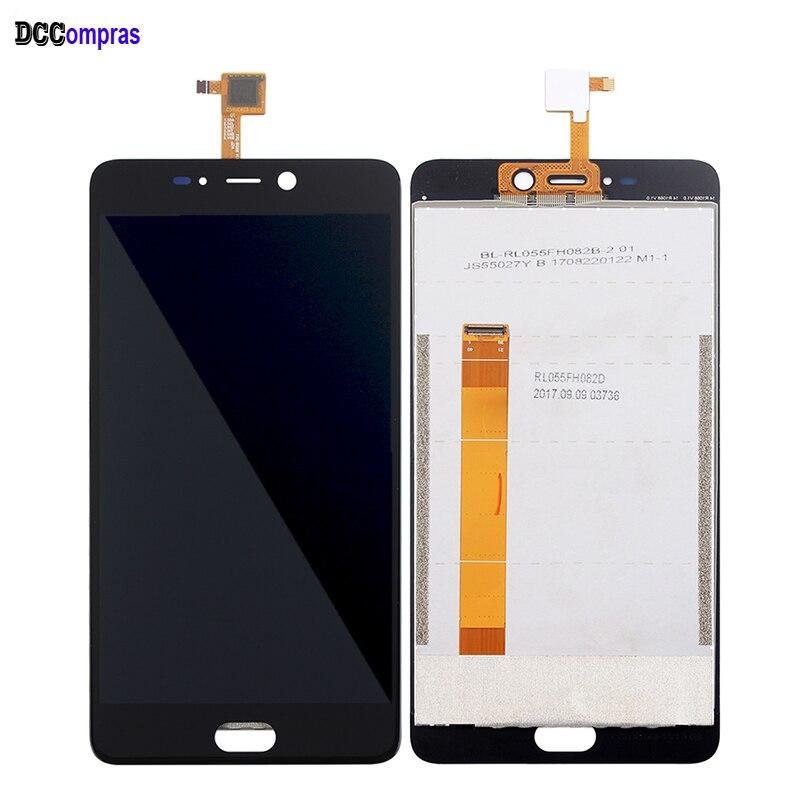 Pour Leagoo T5 LCD Affichage Écran Tactile Mobile Téléphone Pièces Pour Leagoo T5C Écran Écran lcd Outils Gratuits