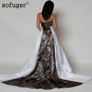Best Value Camouflage Wedding Dresses Great Deals On Camouflage Wedding Dresses From Global Camouflage Wedding Dresses Sellers 1 On Aliexpress