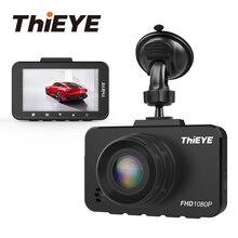 hot deal buy thieye safeel 3 1080p dashcam 145 degree car dvr 2.45