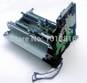 90% new original for HP9000 9040 9050mfp Paper Feeder Ass'y -Tray'2 RG5-5681-000CN RG5-5677-000CN RG5-5681 RG5-5677 printer part 90% new original for hp9000 9040mfp 9050mfp registration assembly rg5 5663 060 rg5 5663 000 rg5 5663 printer part on sale