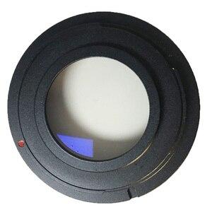 Image 4 - Foleto M42 レンズアダプタリング M42 AI ため M42 レンズニコンマウントインフィニティ焦点ガラスでデジタル一眼レフカメラ d3100 d3300 d7100