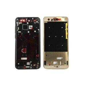 "Image 4 - Axisinternational 5.15 ""עבור Huawei כבוד 9 Honor9 לוח קדמי מסגרת/אמצע מסגרת דיור שחור אפור/זהב משלוח חינם"