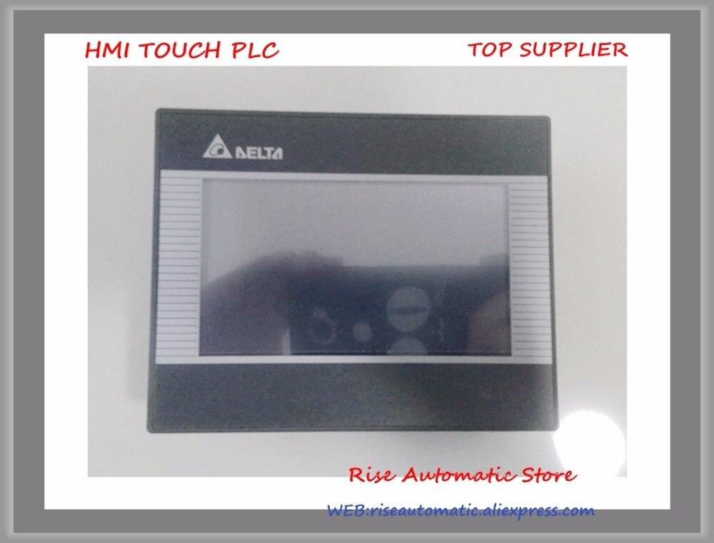 DOP-B03S210 New Original 4.3 HMI touch panel DOP B03S210 DOPB03S210