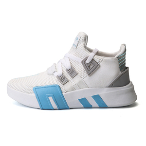 Image 3 - 女性加硫靴高級 Chaussures ファム通気性スニーカーカジュアルフラット女性トレーナーレディース新デザイナーホット販売