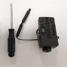 MJX C5820 5.8G Cámara FPV Sin Escobillas para Drone Bugs 3