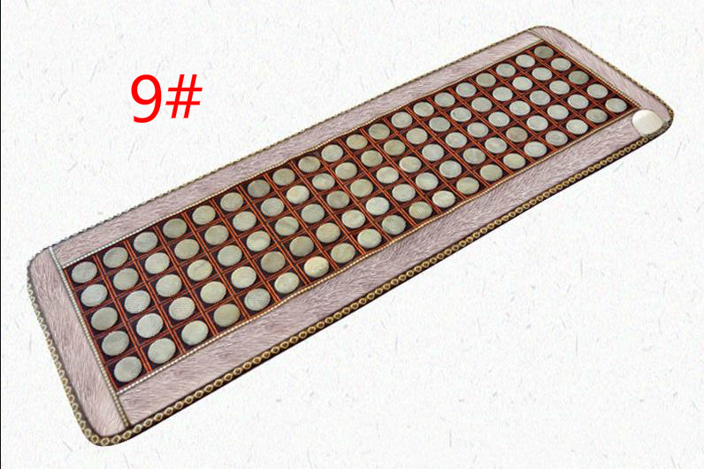 Image 5 - High Quality Korea Thermal Jade Mattress, Tourmaline Mattress, Heating Pad Mat Medical Germanium Health Mattress Drop Shipping-in Massage & Relaxation from Beauty & Health