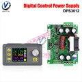 DPS3012 32 V 12A Konstante Spannung Strom Schritt-unten Programmierbare Netzteil Modul Buck Spannung Konverter Digit LCD Voltmeter