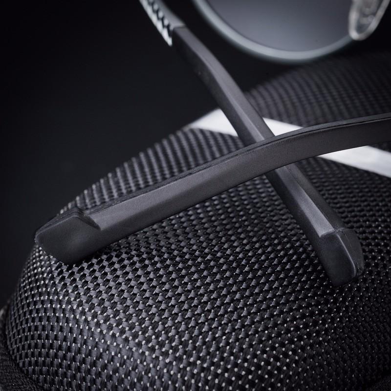 نظارات شمسية للحماية من اشعة الشمس بعدسات بلورايزد 14