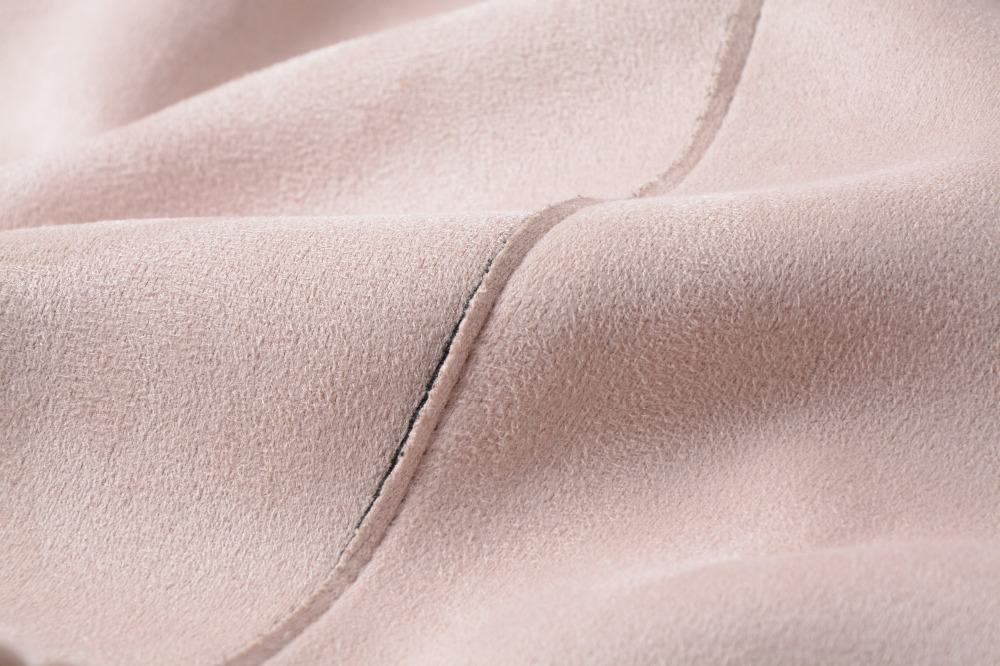 Outerwear Hot Couro De 23