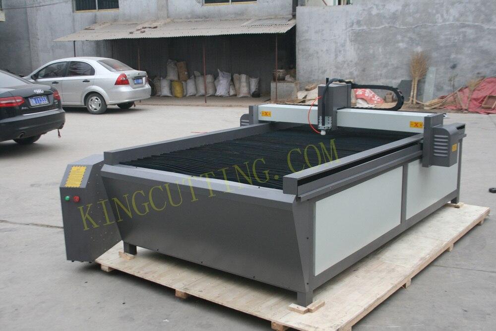 Quality Insurance Metal Table Plasma Cutting Machine Metal