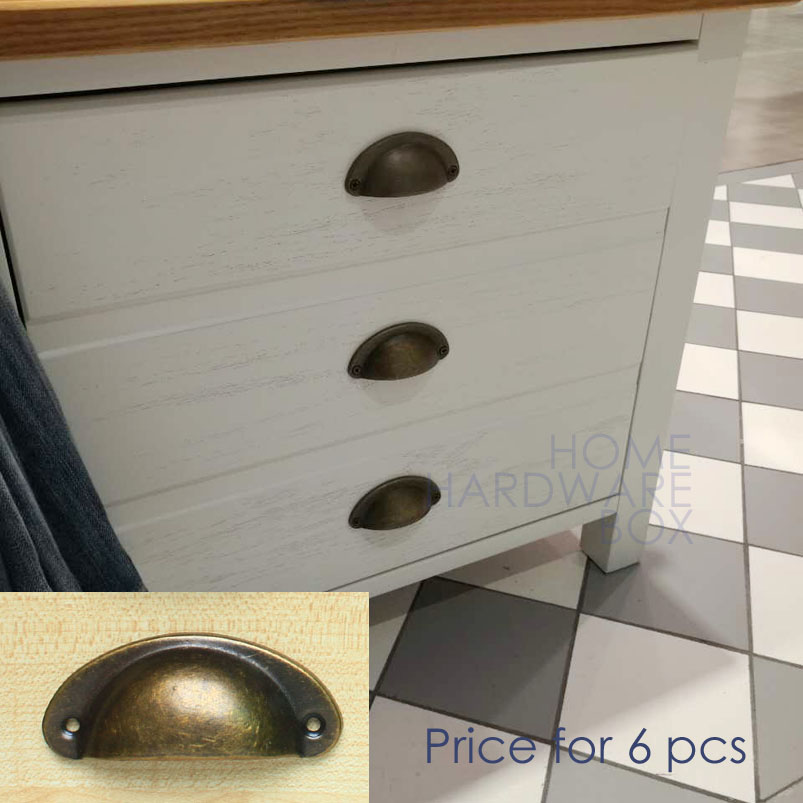 Kitchen Drawer Cup Pulls cup pull handle promotion-shop for promotional cup pull handle on