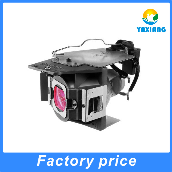 ФОТО 5J.J6E05.001 Compatible projector lamp with housing for MX720 MW721 projectors