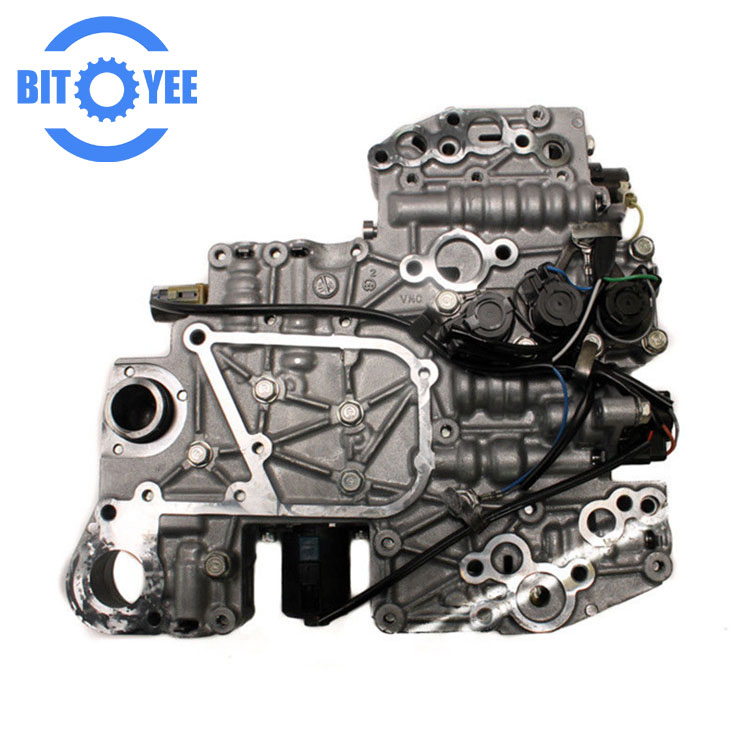 US $550 0 |TR690 CVT Transmission Valve Body For SUBARU EXIGA LEVORG  OUTBACK FORESTER WRX-in Automatic Transmission & Parts from Automobiles &