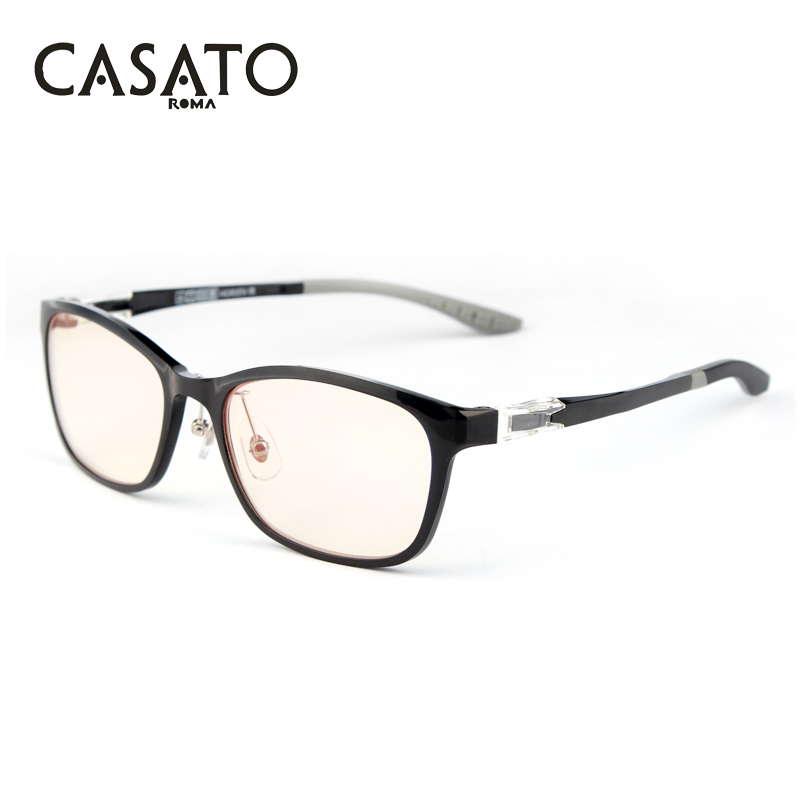 Casato Men And Women Radiation Anti Blue Rays Anti fatigue Computer Glasses Gaming Glasses