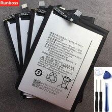 100% חדש מקורי 2900/3000 mAh מלא קיבולת BL246 סוללה עבור Lenovo VIBE SHOT Z90 Z90 7 Z90 3 z90a40 נייד טלפון סוללות