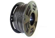 3D printer consumables filaments carbon fiber material Fiber PLA Carbon base material -CF net weight 1KG high strength