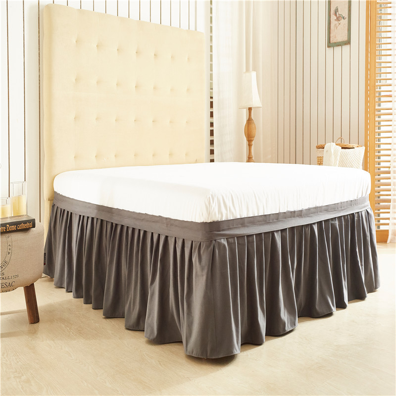 twin size box spring 02-