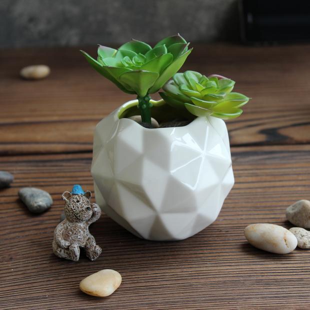 Silicone moules fleur vase moule 3D vases moule céramique moule ciment moules silice gel moules béton moules vase moules