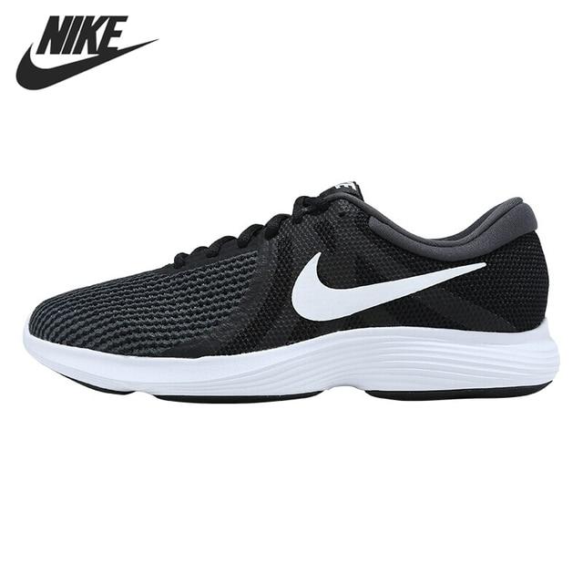 2c8d4e8ed5682b Original New Arrival 2018 NIKE REVOLUTION 4 Men s Running Shoes Sneakers