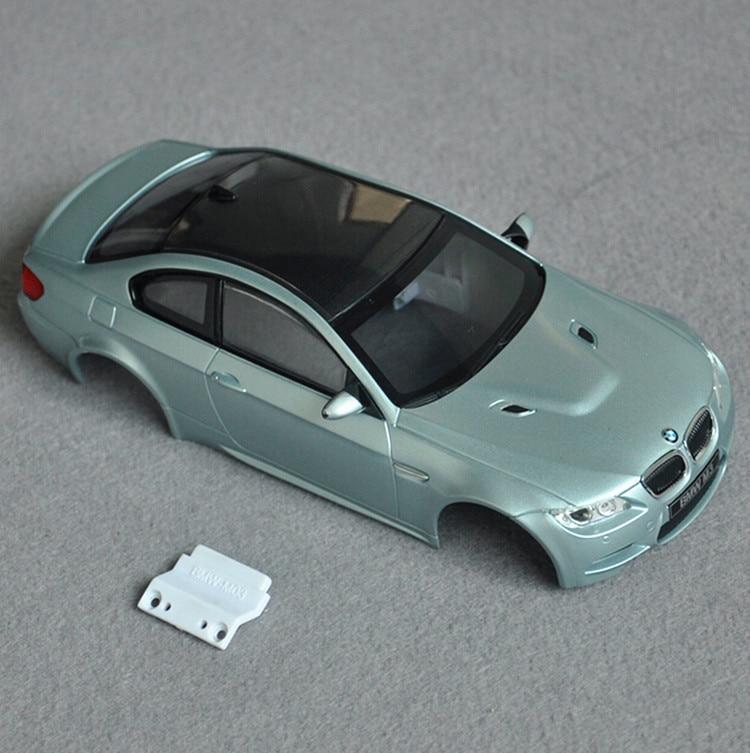 Special Design RC Car Body Shell For 1:28 R/C Firelap Drift