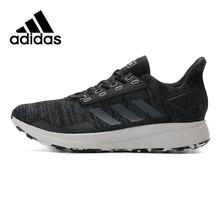 Оригинальный Новое поступление 2018 Adidas DURAMO 9 для мужчин's кроссовки спортивная обувь