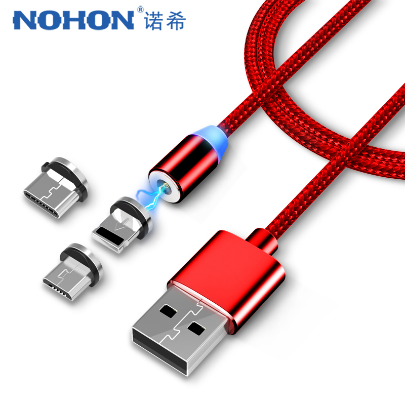 Aliexpress.com : Buy NOHON LED Magnetic 3 in 1 Charge