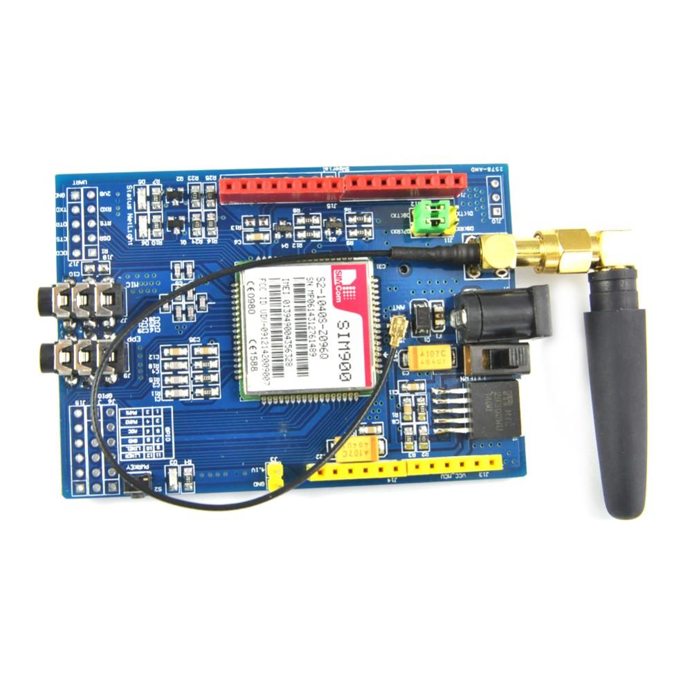 FZ1213-sim900 gps module (1)