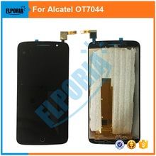 For Alcatel One Touch Pop 2 Premium 7044 OT7044 LCD Display With Touch Screen Digitizer Assembly Replacement Parts