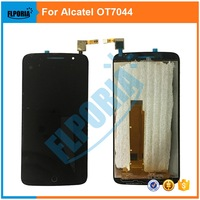 Original For Alcatel One Touch Pop 2 Premium 7044 OT7044 LCD Display With Touch Screen Digitizer