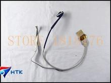 Ноутбук lcd видео flex данных экран кабель для hp для pavilion g7 серии новый 17.3 dd0r18lc030 040