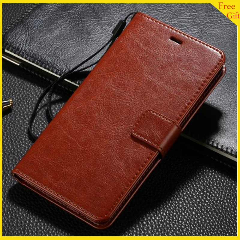 b30c39ca9f Luxury Wallet PU Leather Phone Case For Xiaomi Redmi Note 3 Note3 Pro Prime  5.5