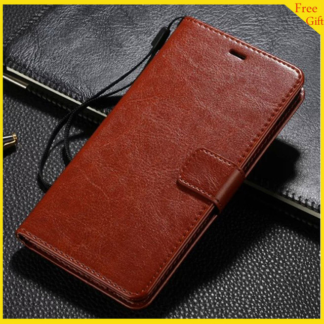 0447160ac52 Luxury Wallet PU Leather Phone Case For Xiaomi Redmi Note 3 Note3 Pro Prime  5.5