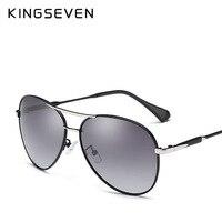 NEW Women Pilot Sunglasses Brand Designer Vintage Gradient Sun Glasses 2017 Round Summer Glasses Oculos N7071