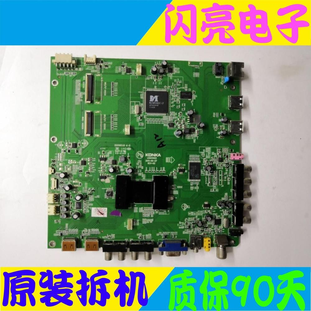 Main Board Power Board Circuit Logic Board Constant Current Board LED 42IS95D LCD TV motherboard 35015921 LTA430HW01