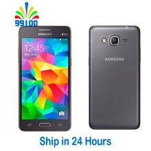 Samsung Galaxy Grand Prime G530H разблокирована сотовый телефон Quad Core Dual Sim 5.0 дюймов Экран телефона Android Восстановленное