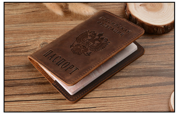 Russian Passport Holder (17)