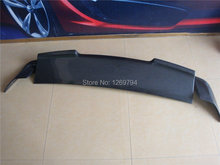 Trunk Spoiler Designed For Ford Mustang Of The Roush Style Carbon Fiber Trunk Wing