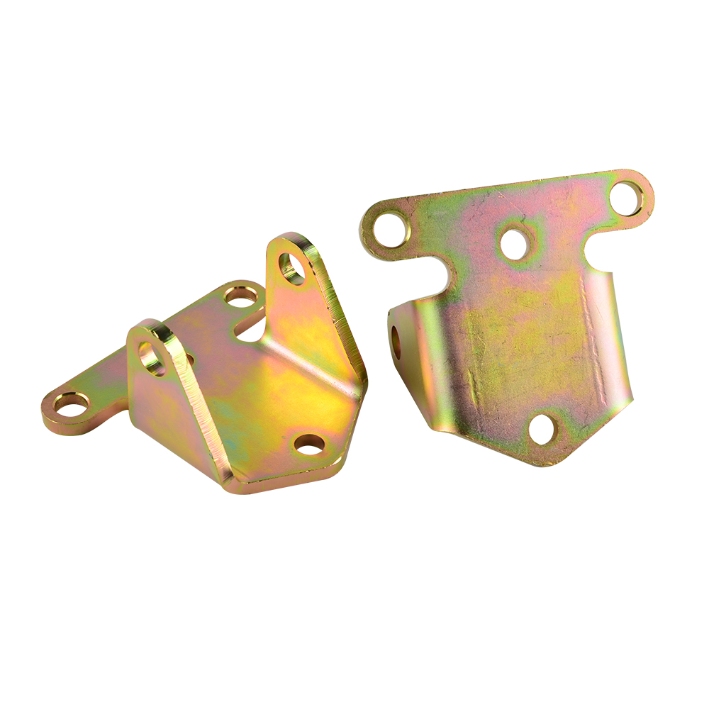 Off Road Racing Small Block Solid Engine Motor Mounts For Chevy 283 327 350 400 #3990914 Dirt Bike Motorcross