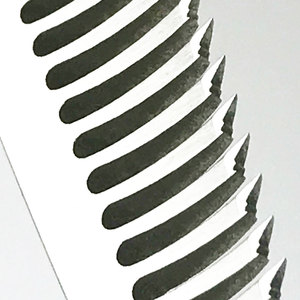 Image 4 - John Shears Japanese VG10 Cobalt Alloy Scissors for Cutting Hair Professional Hairdressing Scissors for Barber Shop Supplies