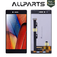 Tested Warranty 1920x1080 LCD For Lenovo Vibe Shot Z90 LCD With Touch Screen Digitizer For LenovoVibe